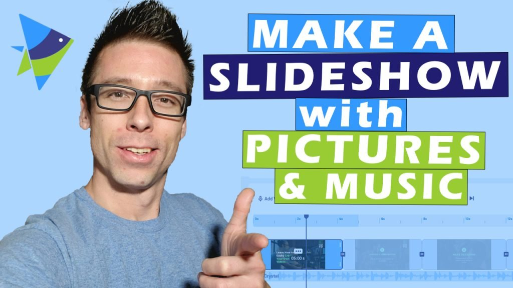 thumbnail for video about how to make slideshows